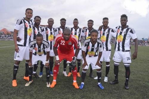 Division I : Vclub-Mazembe dimanche au stade des martyrs