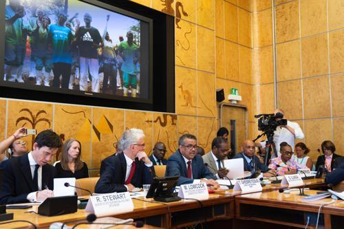 Ebola en RDC : un an après le début de l'épidémie, l'ONU reste mobilisée et appelle à la solidarité