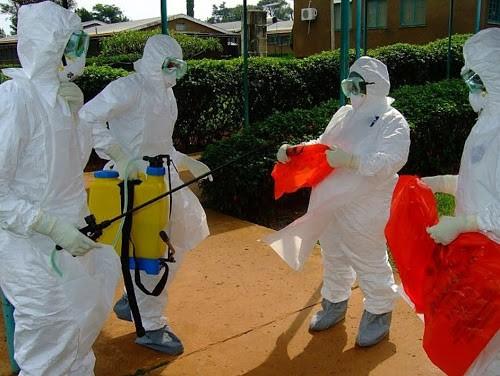 Ebola : la Chine offre à la RDC 60 tonnes de matériels de protection et équipements de laboratoire