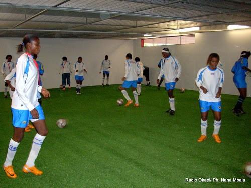 Eliminatoires -JO 2020 : la RDC gagne la Guinée Equatoriale par forfait