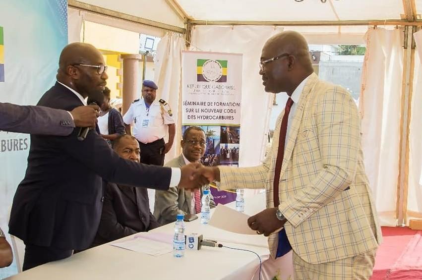 Gabon : Le Code des Hydrocarbures expliqué aux agents du ministère du pétrole