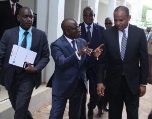 La réalisation du progrès tributaire de la bonne gestion des ressources publiques, selon le Premier ministre