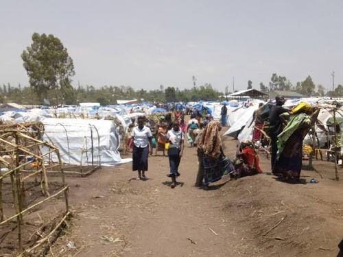 RDC : 1.800.000 USD pour scolariser 25 400 enfants victimes de conflits de Djugu