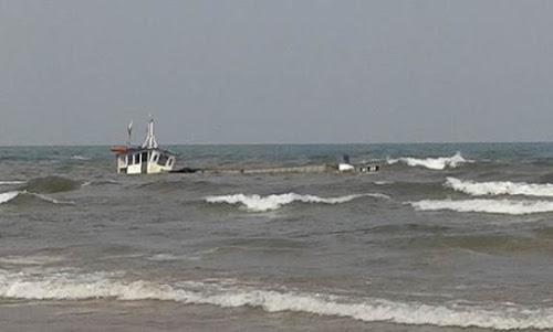 RDC : 5 morts et plusieurs disparus dans le naufrage d'une embarcation sur le lac Tanganyika