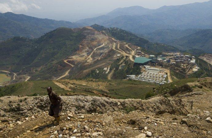 RDC : Un autre otage de Banro libéré