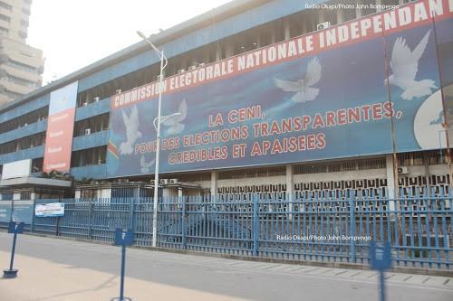 RDC : la CENCO et l'ECC ont réuni plus d'un million de signatures réclamer la tenue des élections locales
