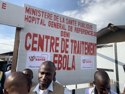 RDC : le système de réponse à Ebola ne doit ni contraindre ni forcer les gens (MSF)