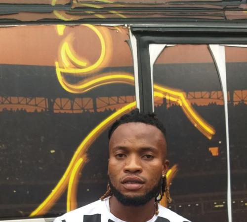 Son visa obtenu, Glody Ngonda va rejoidre Dijon