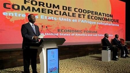 Côte d'Ivoire: L'AGOA, une énorme arnaque orchestrée par les USA