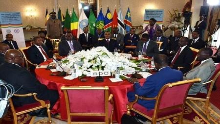 Congo: l'opposition demande la tenue d'élection «sans prisonnier politique»