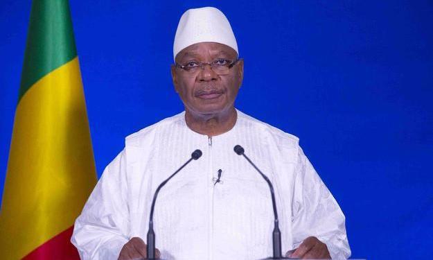 Discours à la Nation du président de la République à l'occasion du 59è anniversaire de l'Indépendance du pays