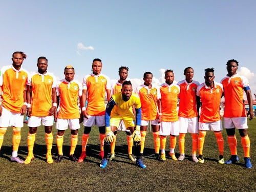 Division I : FC Renaissance du Congo exclu du championnat national