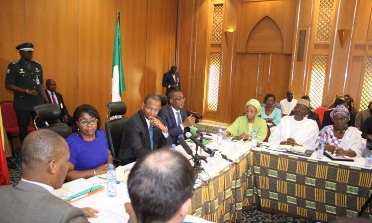 Portefeuille de la BAD au Mali : Des solutions concrètes pour améliorer le taux de décaissement
