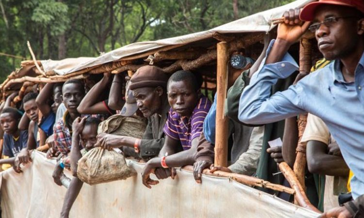 La Tanzanie reste évasive sur le sort des Burundais réfugiés sur son sol