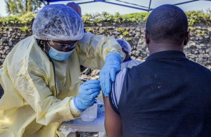 RDC : Ebola, la tendance à la baisse se poursuit