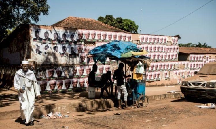 Bissau: net avantage au candidat du parti historique avant le 2e tour de la présidentielle