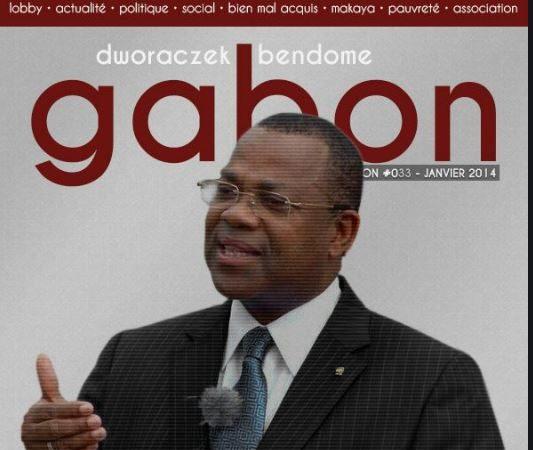 Gabon : Opération scorpion ou lavons plus blanc que blanc !