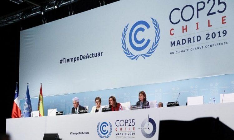 Climat : Le Gabon à la tête des négociateurs africains