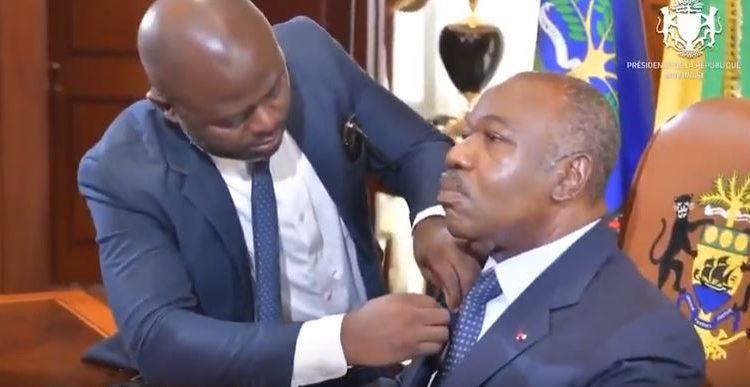 Gabon : Message à la nation du 31 décembre 2019 du Président Ali BONGO ONDIMBA, les préparatifs !