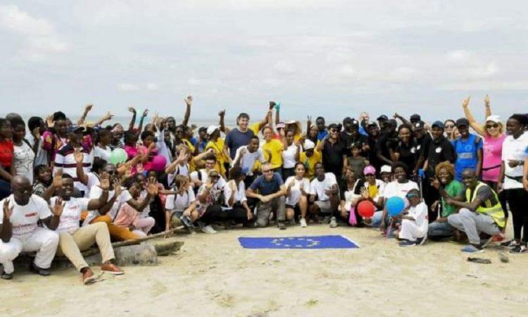 Protection de l'environnement : L'Union Européenne joue sa partition au Gabon