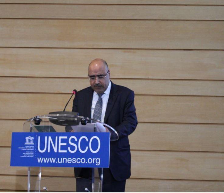 UNESCO : Célébration de la Journée mondiale de la langue arabe 2019