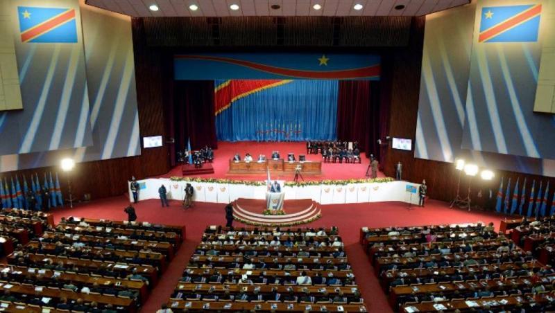 RDC : Le ministre Kakonde pris à partie à l'Assemblée nationale