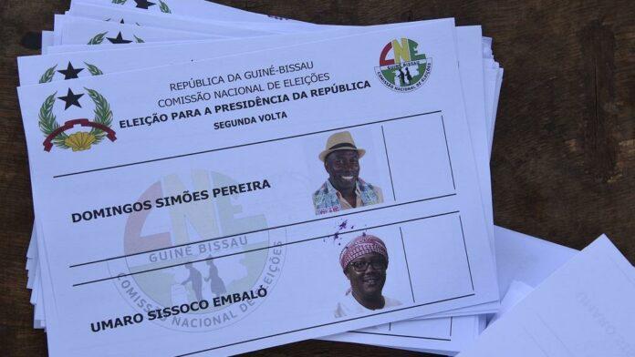 La Guinée-Bissau a voté pour élire son nouveau président, un candidat dénonce des fraudes