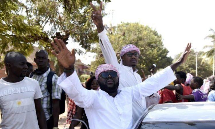 Bissau: victoire de l'opposant Umaro Sissoco Embalo, contestée par son adversaire
