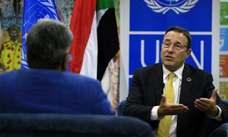 Un «terrible prix à payer» si la communauté internationale échoue au Soudan, selon l'ONU