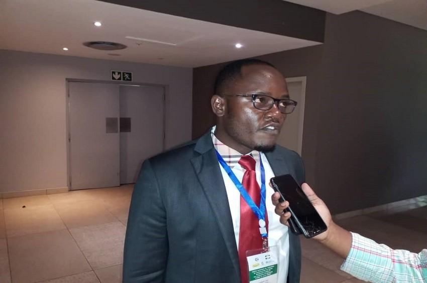 """""""Le médicament est le pôle le plus élevé en matière de dépenses en santé'', Bernard Aime Djitano Fah"""