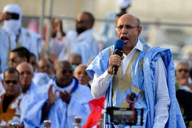 Mauritanie: sept militants d'un mouvement réformiste inculpés et écroués