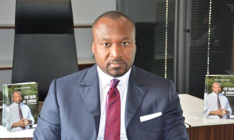 «Biens mal acquis»: un fils du président du Congo mis en examen en France pour «blanchiment»