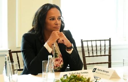 Angola – Télécommunications : Un tribunal gèle les actions d'Isabel Dos Santos dans le capital de l'opérateur Unitel