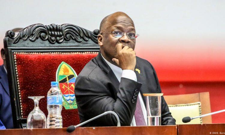 Tanzanie: le président John Magufuli refuse de fermer les églises