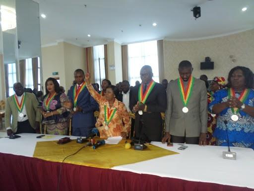 Congo: le maire de Brazzaville suspendu, enquête sur des «irrégularités»