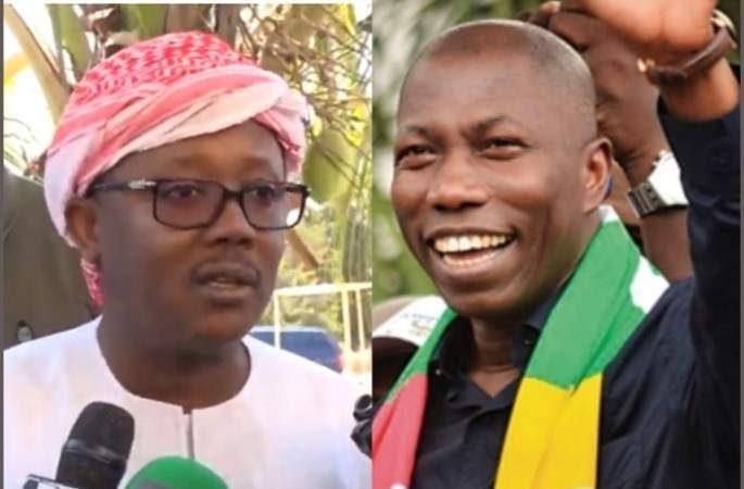 La Guinée-Bissau, abonnée aux coups de force politiques, a deux présidents