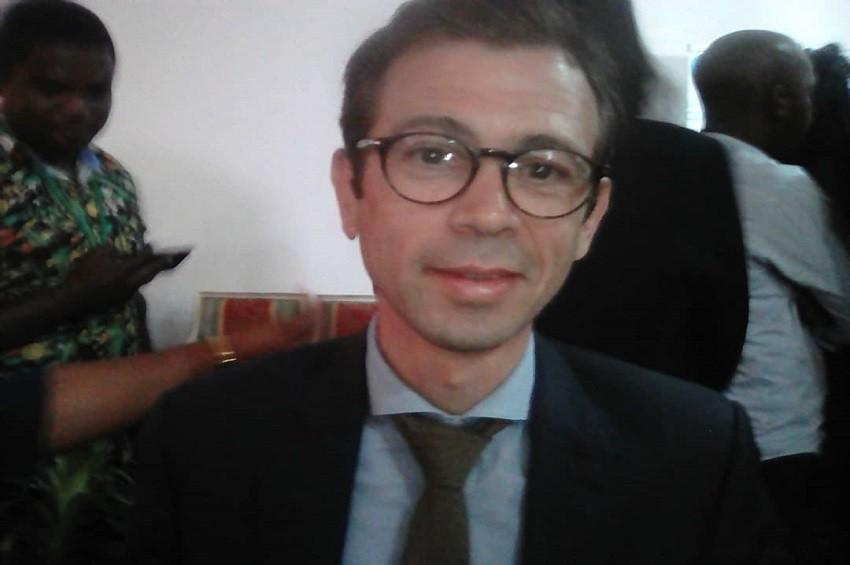 Gabon – France : ''Notre souhait, c'est d'avoir une bonne délégation gabonaise, face à tout le continent africain invité'', Jean-Luc Viette