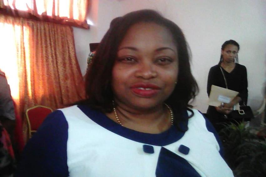Gabon – France : ''Nous espérons que, nous femmes africaines allons saisir cette opportunité qui nous est offerte'', Camélia Ntoutoume Leclercq