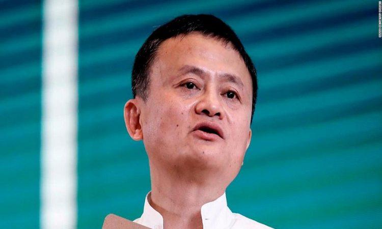 Gabon / Coronavirus : Le milliardaire chinois Jack Ma fait un don en matériel médical