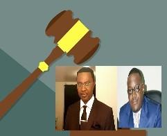 GABON & FRANCE : Plainte de Serge-Williams Akassaga Okinda contre Jonas Moulenda