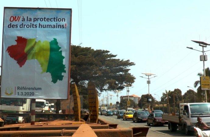 Référendum en Guinée: l'opposition rejette le résultat et réclame une enquête de l'ONU