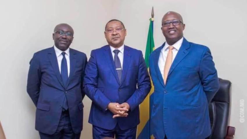 Tronçon Ndendé-Doussala : La BAD décaisse plus de 91 milliards de francs CFA