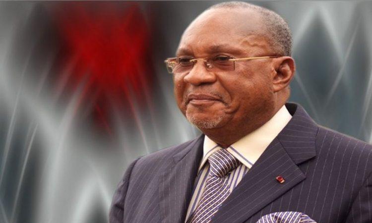 Congo-Brazzaville: Coronavirus: décès en France  de l'ex-président Yhombi Opango
