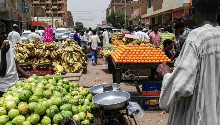 Soudan : L'économie peine à sortir la tête de l'eau