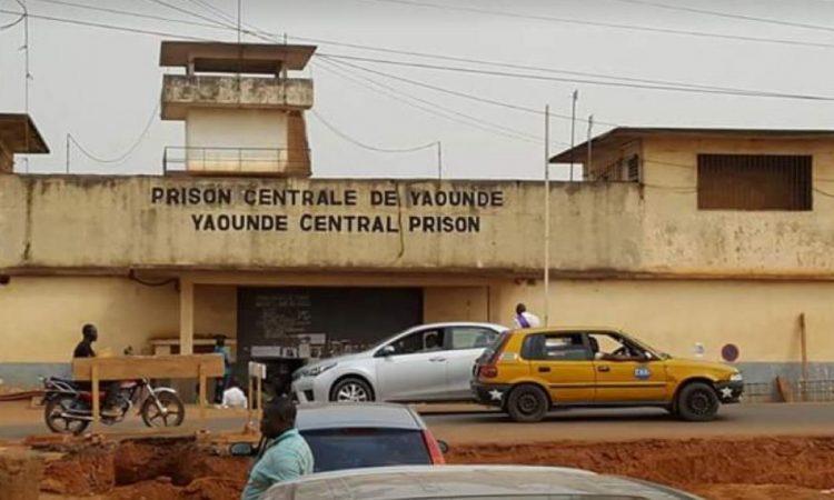 Coronavirus: plus de 1.300 détenus libérés au Cameroun