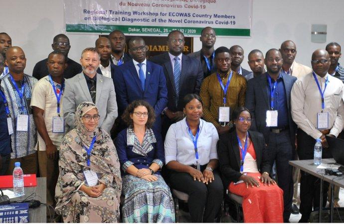 Coronavirus : «Le taux de contamination est certainement sous-évalué en Afrique»