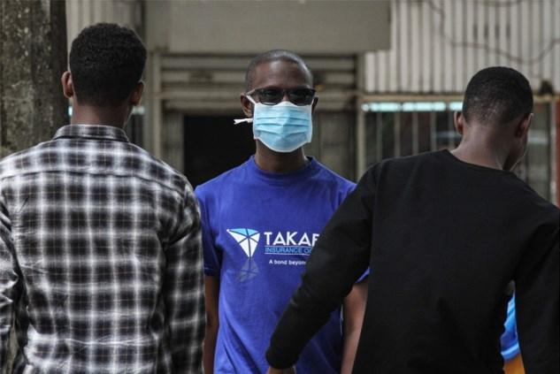 Coronavirus: la Sierra Leone annonce son premier cas