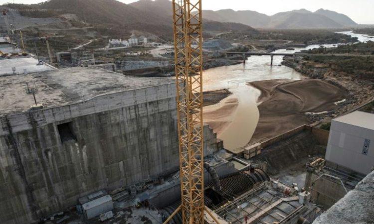 Barrage sur le Nil: l'Egypte accepte de reprendre les négociations avec Soudan et Ethiopie