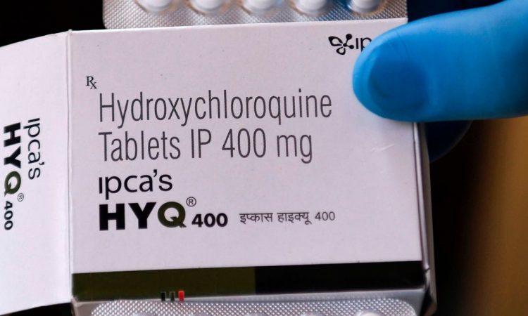Coronavirus: l'Algérie ne compte pas renoncer à l'hydroxychloroquine