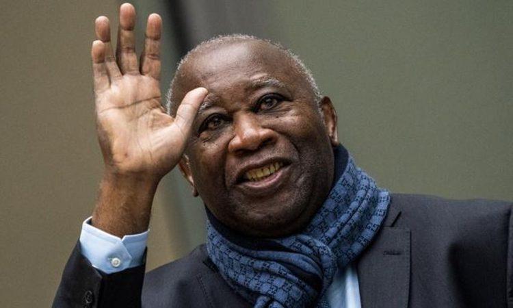 La CPI autorise l'ex-président ivoirien Gbagbo à quitter la Belgique sous conditions